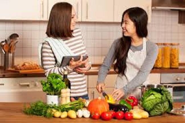 Kĩ năng giao tiếp của người giúp việc